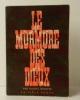 LE MURMURE DES DIEUX.. BERNANOS (Michel) sous le pseudonyme de Michel Drowin.
