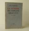 LA GUERRE DES PAPILLONS. Quatre ans de politique communiste (1940-1944). ROSSI (Angelo).