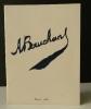 ANDRE BAUCHANT.  1873-1958. rétrospective..    [BAUCHANT]