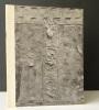 """ANTONI TAPIES. Catalogue de l'exposition présentée par la galerie """"Im Erker"""" du 8 juin au 31 juillet 1963. . [TAPIES]"""