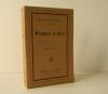 POEMES A DIRE. Précédés d'une notice sur le livre et l'auteur par Jacques Ferny.. GOUDEAU (Emile)