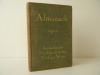 ALMANACH 1928. Internationaler Psychoanalytischer Verlag.. [FREUD]
