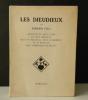 LES DIEUDIEUX. Moralité en trois actes et sept tableaux dont un prologue, deux intermèdes et un épilogue avec symphonie de Bétove.. FLEG (Edmond)