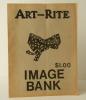 ART-RITE n° 18.  Image Bank . [REVUE]  ART- RITE