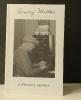 HENRY MILLER. A PERSONNAL ARCHIVE.. [MILLER (Henry)] JACKSON & ASHLEY.