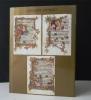 CATALOGUE N° 25 – hiver 2002 –  Cinq siècles de patrimoine bibliophilique (1320-1835). [BIBLIOPHILIE]  LIBRAIRIE SOURGET