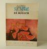 EL ARTE DE TAMAYO. Artes de Mexico n° 12 mai//juin 1956.. [TAMAYO]  WESTHEIM (Paul)