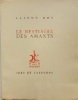 LE BESTIAIRE DES AMANTS. . ROY (Claude)