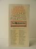 L'ANNEE LITTERAIRE 1972. Choix d'articles publiés par la Quinzaine littéraire.. LA QUINZAINE LITTERAIRE.