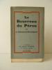 LE BOURREAU DU PEROU.. RIBEMONT-DESSAIGNES (Georges)