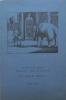 RES LIBRARIA. Trent' anni di Edizioni dell'Elefante. Catalogue de l'exposition consacrée en septembre-octobre 1994 à la célèbre maison d'édition ...