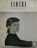 [PHOTOGRAPHIE]  REVUE CAMERA 1949. N° 2. [PHOTOGRAPHIE]  REVUE CAMERA 1949.