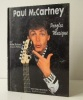 PAUL McCARTNEY. Paroles et musique. .  [POP MUSIC] DUBREUIL (Michel) et VOLCOUVE (Jacques).