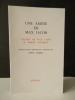UNE AMITIE DE MAX JACOB. Lettres de Max Jacob à Robert Levesque. . JACOB (Max)