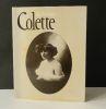 ALBUM COLETTE.. [COLETTE]  LACHGAR (Lina)