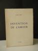 INVENTION DE L'AMOUR.. EMIE (Louis)