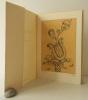 NEUFS POETES. Poèmes neufs.. RIBEMONT-DESSAIGNES (Georges), BENS (Jacques) …