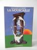 LA MOUSCAILLE. . LE DANO (Jean-Guy)