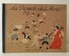 LA RONDE DES MOIS. Images d'Anna Duchesne.. [ENFANTINA]  CELLI (Rose)