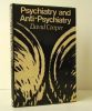 PSYCHIATRY AND ANTI-PSYCHIATRY.. COOPER (David)