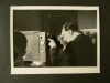 PHOTOGRAPHIE ORIGINALE. Portrait original d'André Malraux.. MALRAUX (André).