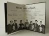 TUEUR SANS GAGES. Programme. LES CHAISES. Programme. Programme de la création à Paris en février 1959 de Tueur sans gages, dans une mise en scène de ...