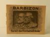 BARBIZON - FORÊT DE FONTAINEBLEAU. [BARBIZON]