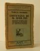L'OFFENSIVE DU 16 AVRIL 1917. . FOURRIER (Marcel)