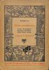 Catalogue 334/1907: Reformationsliteratur, Luther, Helanchton, Erasmus v. Rotterdam, Calvin, Hutten, Zwingli. Drucke des 16. Jahrhunderts.. KARL W. ...