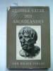 Geistige Väter des Abendlandes. Eine Sammlung v. hundert Buchtitel antiker Autoren.. FINSTERER-STUBER, G.
