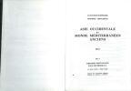 Catalogue 1991: Asie Occidentale et Monde Méditerranéen Anciens.. GEUTHNER, PAUL - PARIS.