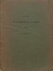 Lijst van de Geschriften van Dr. A. Hulshof.. BROM, A.