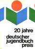 20 Jahre Deutsche Jugendbuch Preis.. MAJONICA, RUDOLF.