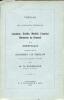 Verslag van een voorlopig onderzoek te Lissabon, Sevilla, Madrid, Escorial, Simancas en Brussel, naar archivalia belangrijk voor de geschiedenis van ...