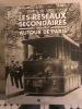 . LA GRANDE HISTOIRE DES TRANSPORTS URBAINS  LES RESEAUX SECONDAIRES AUTOUR DE PARIS DE PARIS