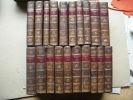 - Le livre de la première enfance ou Historiettes et entretiens familiers propres à servir de Modèles de Lecture. 3 volumes.- Oeuvres de Berquin, ...