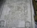 Carte particulière du Duché de Bourgogne levée géométriquement par ordre de MM. les Elus Généraux de la Province en conséquence du Décret des Etats de ...