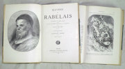Oeuvres.. [DORE (Gustave)] RABELAIS :