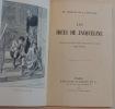 Les idées de Jacqueline.. Madame Chéron de La Bruyère . .