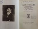 L'âme de l'exilé. Souvenirs des voyages de Monseigneur le Duc d'Orléans. Avec un portrait en héliogravure et quatre-vingt-deux illustrations. Récamier ...