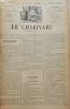 Le Charivari Année complète 1887. Pierre Véron directeur [Stop / Henriot / Draner / Affred Grévin] .