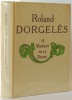 Le marquis de la Dèche. Dorgelès Roland .