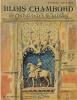Blois, Chambord et les châteaux du blessois. Lesueur Dr. .
