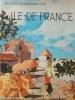 Ile-de-France. Champigneulle Bernard .