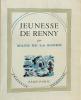 Jeunesse de Renny. Mazo de La Roche . .