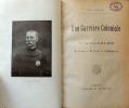 Une carrière coloniale : le Général Gallieni. Au Soudan, Au Tonkin, A Madagascar. Miramil Paul .
