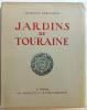 Jardins de Touraine. Berluchon Laurence .