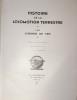 Histoire de la locomotion terrestre. T.I  Les chemins de fer. Charles Dollfus Edgar de Geoffroy .