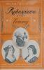 Robespierre et les femmes. D'après des documents nouveaux et des pièces inédites.. Fleischmann Hector
