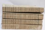 Histoire de la vie et des voyages de Christophe Colomb par M. Washington Irving. Traduit de l'anglais par G.A. de Fauconpret fils . Washington Irving ...